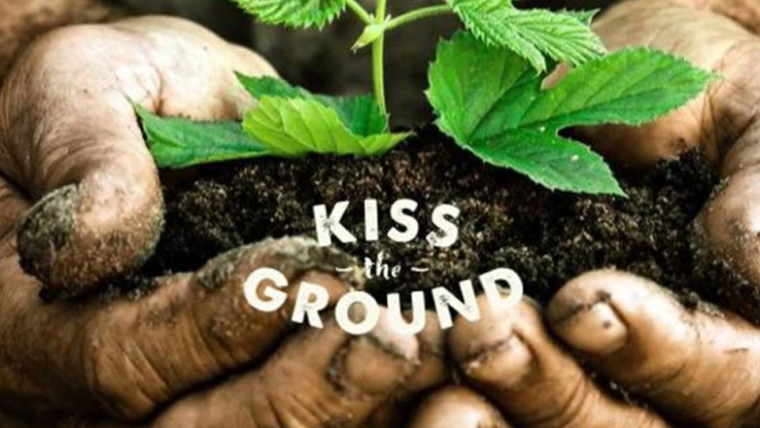 """GEC Welcomes """"Kiss the Ground"""""""
