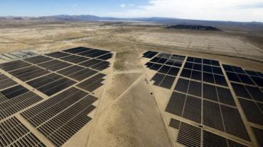 Eland Solar Battery Project