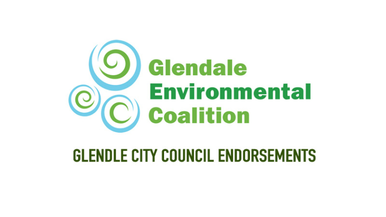 GEC Endorses Dan Brotman, Two Other Candidates for Glendale City Council