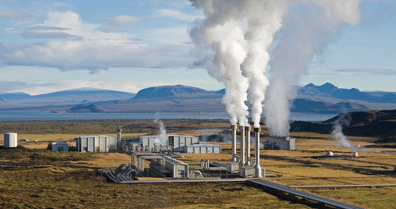 Glendale enters into a 25-year contract with Open Mountain for Geothermal Energy