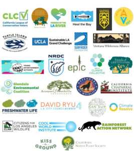 Support Letter - CA participating in the Convention on Biological Diversity