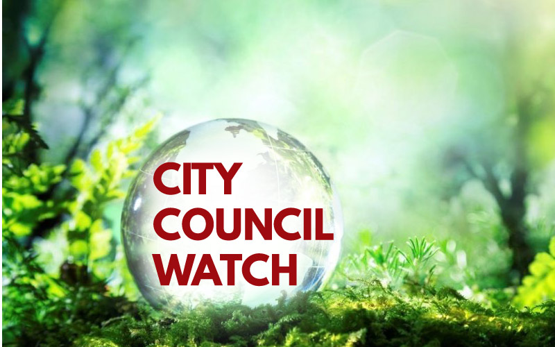 City Council & Sustainability Commission Watch – March 9 & 11, 2021