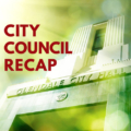 City Council Recap – September 29, 2020