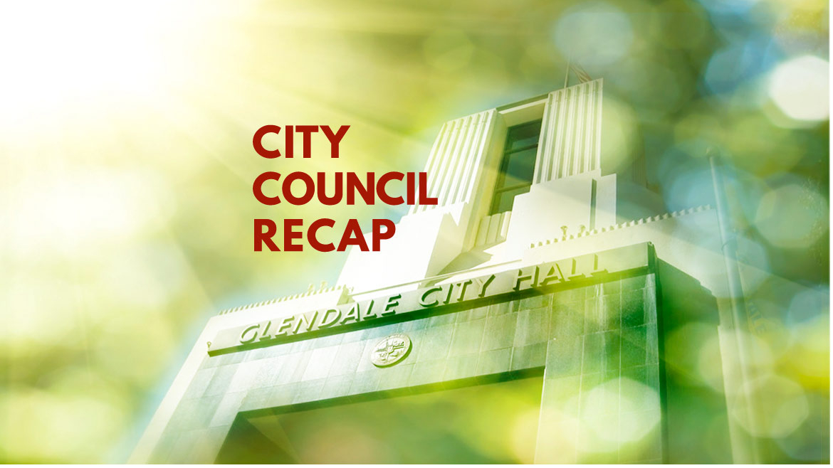 City Council Recap – October 20, 2020