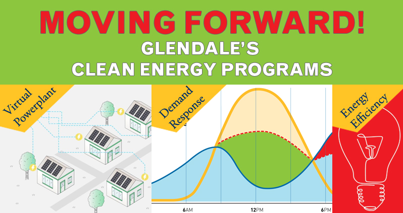 3 Local Clean Energy Projects Move Forward