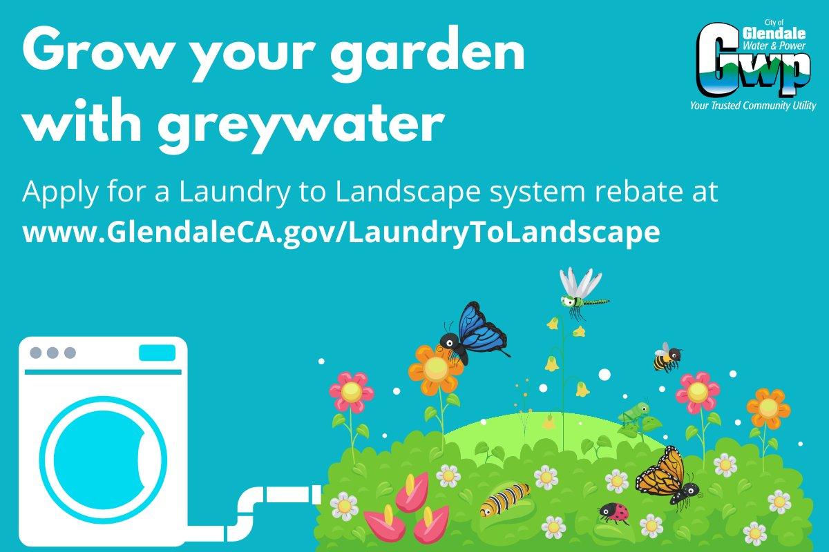 GWP Greywater Rebate Program