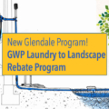 Laundry to Landscape Greywater System Rebate Program