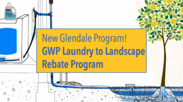 Laundry To Landscape Rebate Program