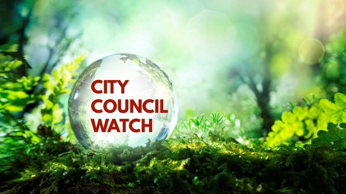 Glendale City Council Watch – October, 2020