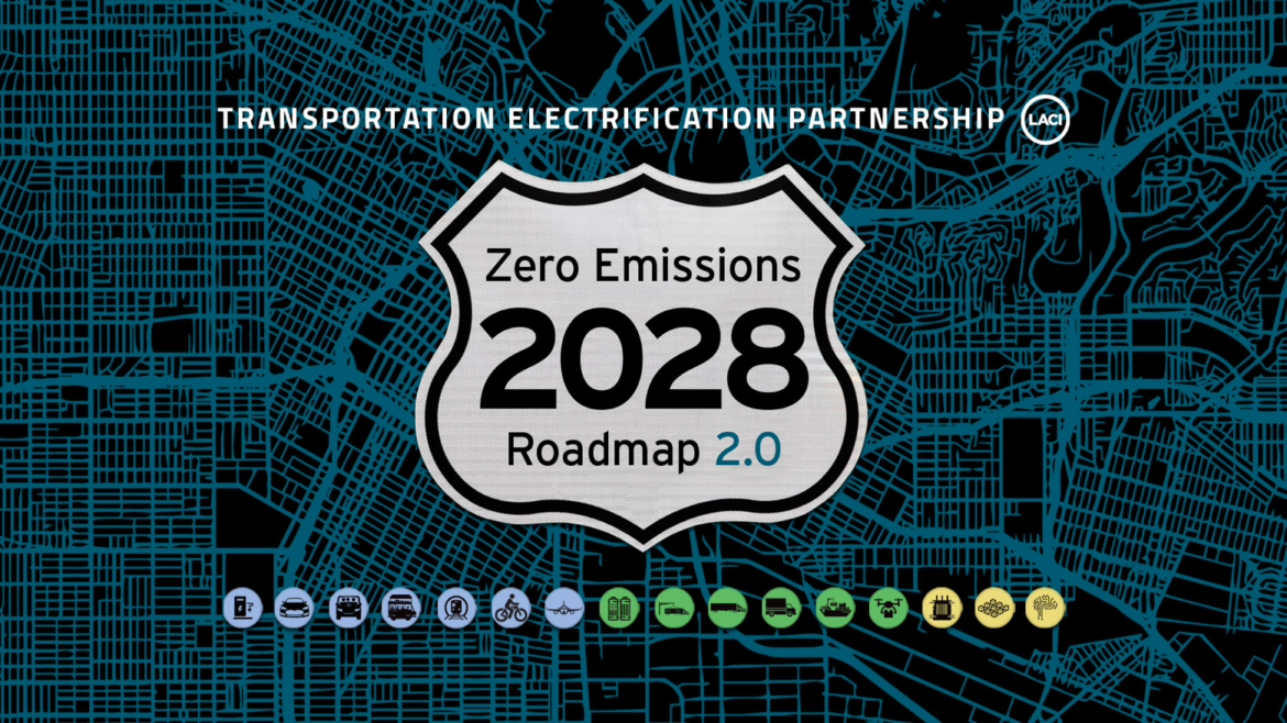 GWP Joins Transportation Electrification Partnership