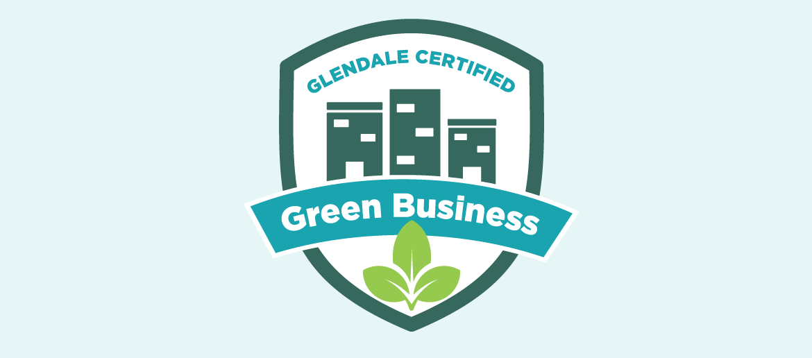 Glendale's Green Business Certification Program
