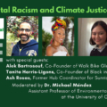 Recording Now Available for GEC's Panel Discussion, Environmental Racism and Climate Justice in Glendale