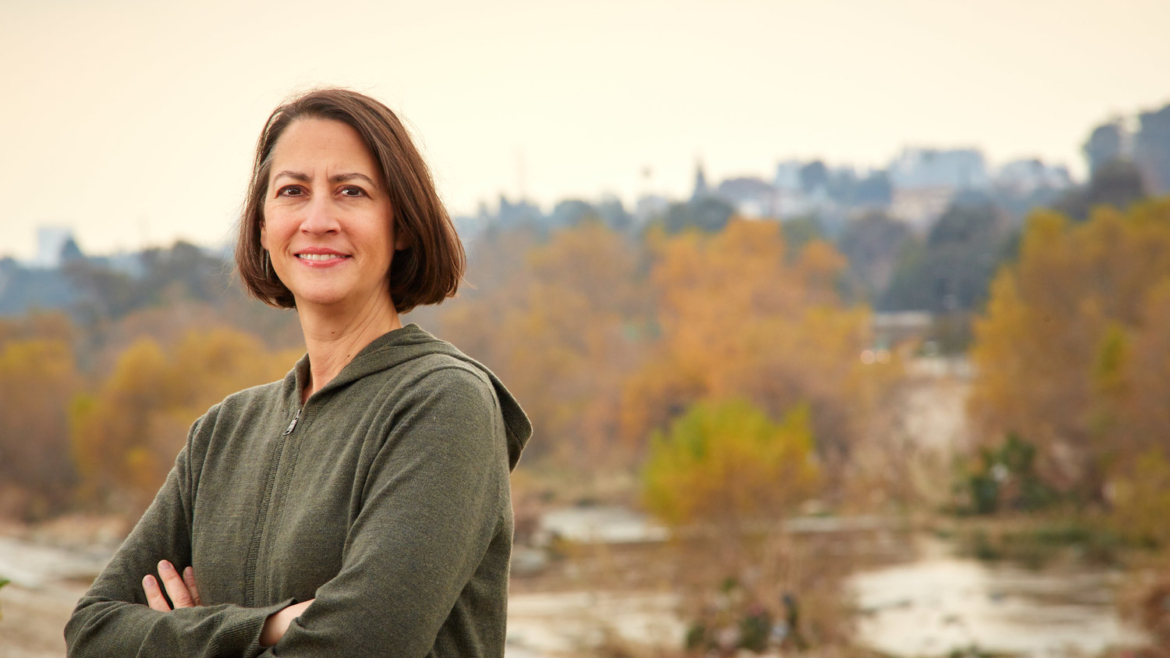 Laura Friedman Appointed Chair of Transportation Committee