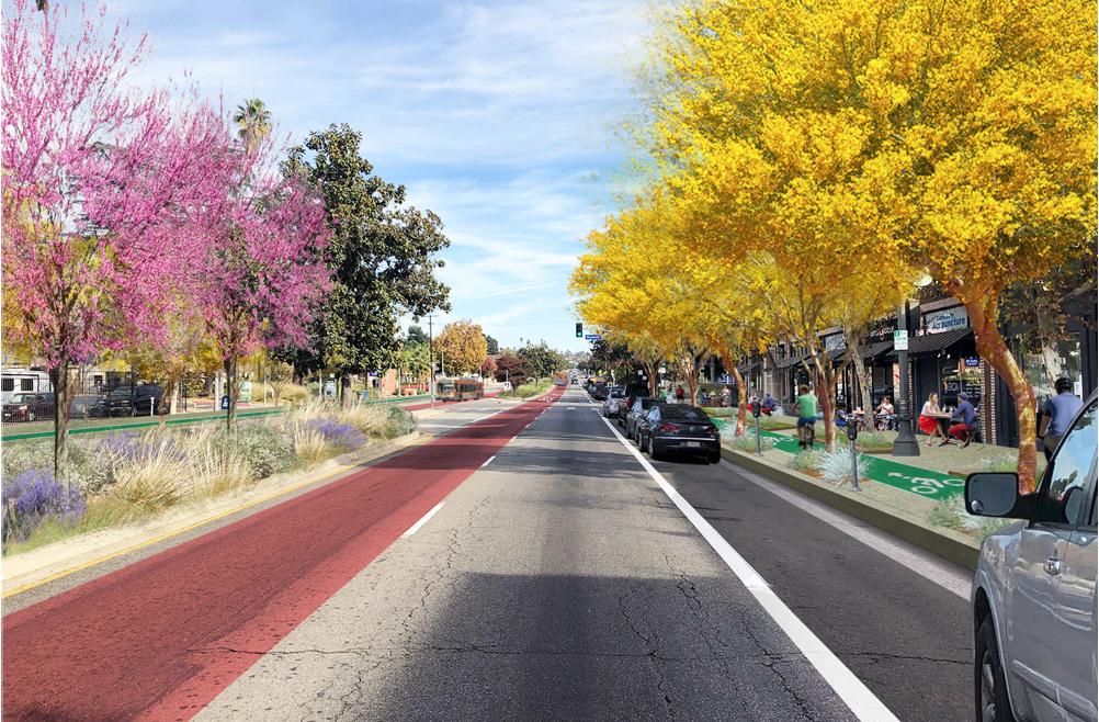 "April 1st – Action Alert! ""Beautiful Boulevard"" three-zone proposal"