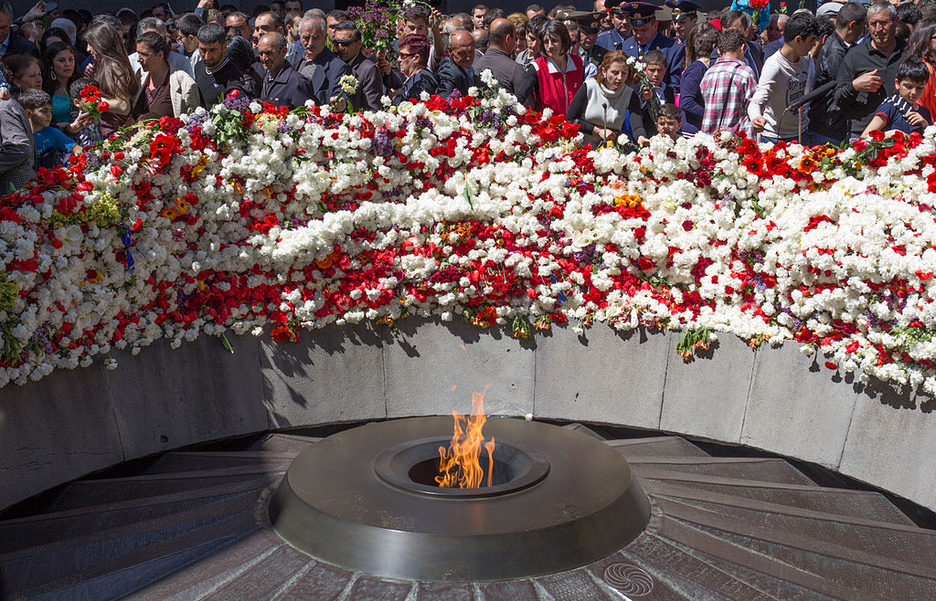 GEC Statement on U.S. Recognition of the Armenian Genocide