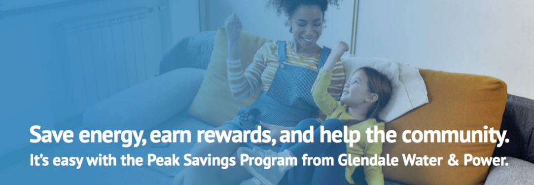 GWP Launches New Peak Savings Program for Residents & Businesses