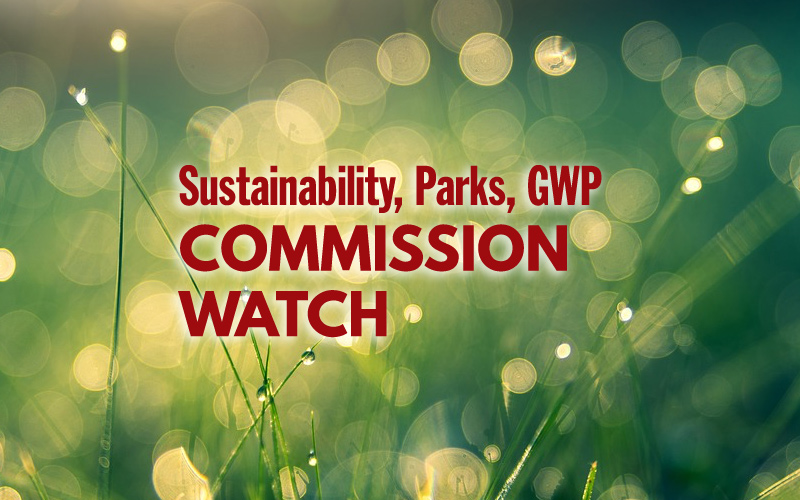 Commission Watch – October 4, 2021