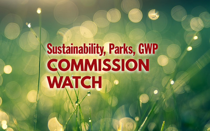 Commission Watch – Sustainability – July 7, 2021