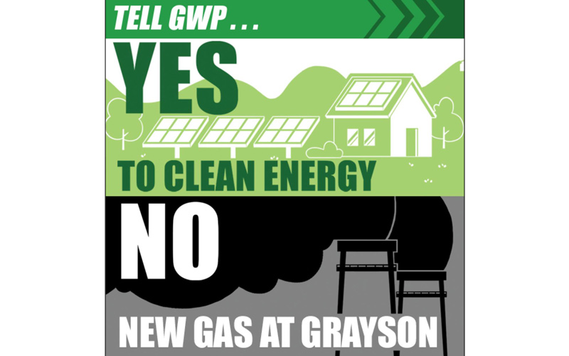 The Grayson Repowering Project is Back!