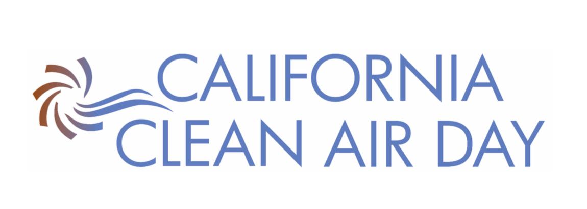 Take the California Clean Air Pledge!